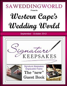 Western Cape's Wedding World