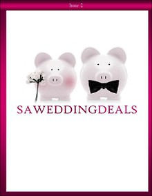 SA Wedding Deals - Issue 2