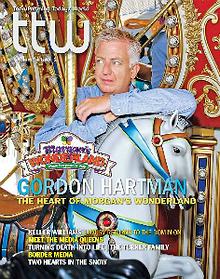 Transforming Today's World Magazine
