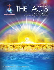 THE ACTS November 2013 English