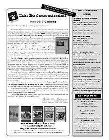 White Hat Communications Catalog
