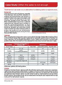 AMIAD - AUSTRALIA & ASIA PACIFIC NEWS - VOLUME 9 - APRIL 2017