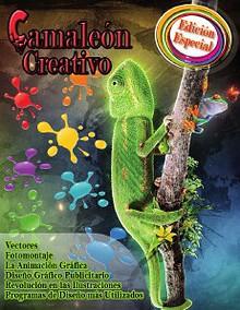 Camaleón Creativo