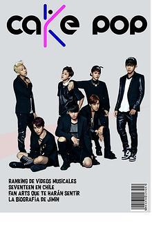 caKe Pop - Revista musical digital