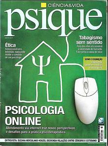 Psique - revista Isadora_Webdesign
