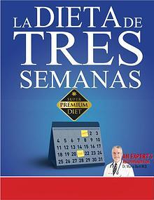 LA DIETA DE 3 SEMANAS PDF LIBRO COMPLETO BRIAN FLATT DESCARGAR
