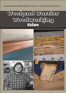 Weekend Warrior Woodworking