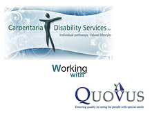 CDS works with QUOVUS Technologies
