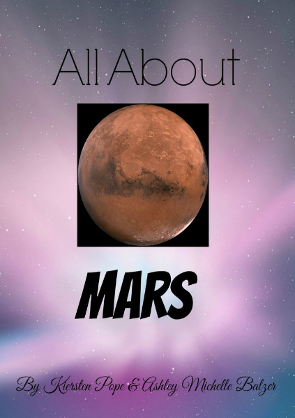 All About Space Volume 4
