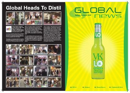 Global Brands E-Zine #1
