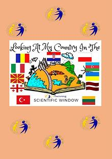 Looking At My Country In The Scientific Window