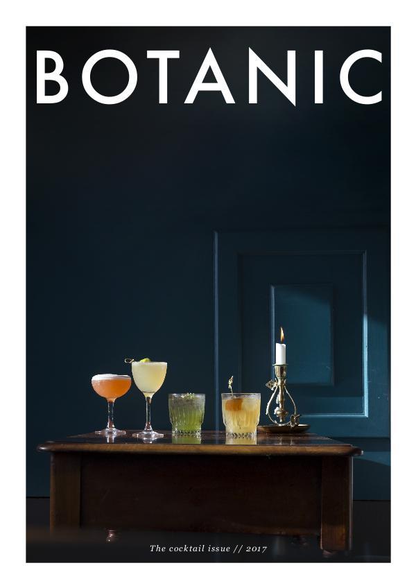 BOTANIC botanic