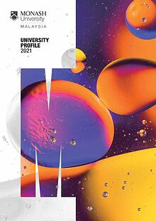 University Profile (English)