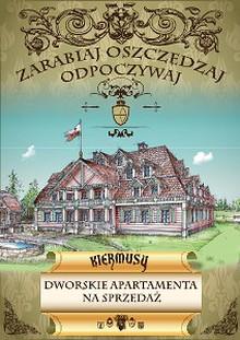 Kiermusy Dworek Kościuszki