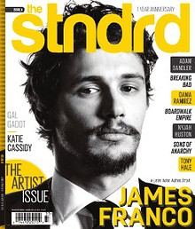 STNDRD ISSUE 4