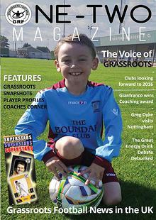 One Two Magazine Feb Edition