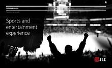 JLL Sports and Entertainment Capabilities_no bios