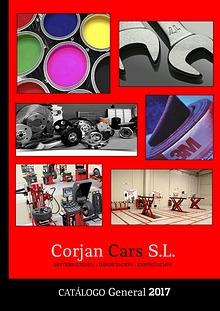 Corjan Cars S.L.