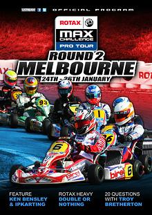 2014 Rotax Pro Tour