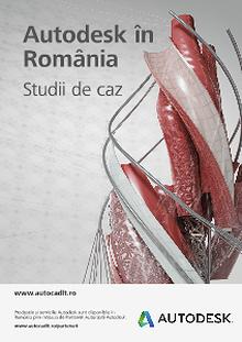 Autodesk Success Stories in Romania