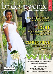 Brides Essence Magazine