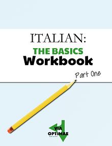ITALIAN: Workbooks