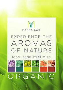 Mannatech Essential Oils