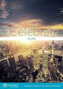 eCelebrate Magazine