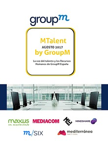 MTalent by GroupM España