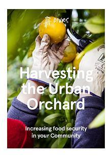 Harvesting the Urban Orchard