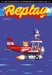 Revista Replay