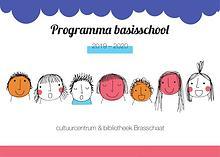 2019-2020 Schoolbrochure