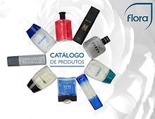 Catálogo Flora