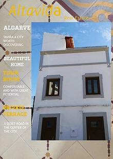 Altavida Real Estate - Town House