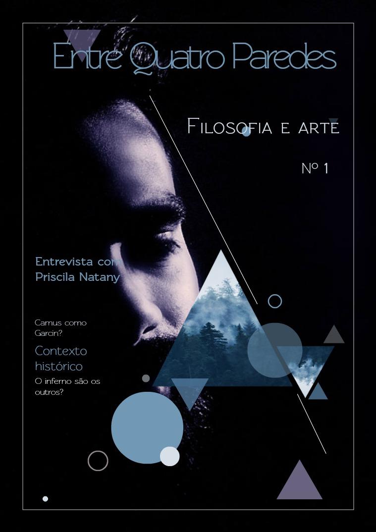 Filosofia e Arte nº1