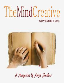 The Mind Creative - NOVEMBER 2013