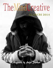The Mind Creative MAR 2014