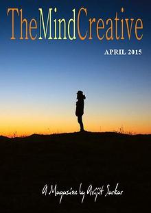 The Mind Creative APRIL 2015