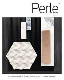 Perle Magazine Issue 13