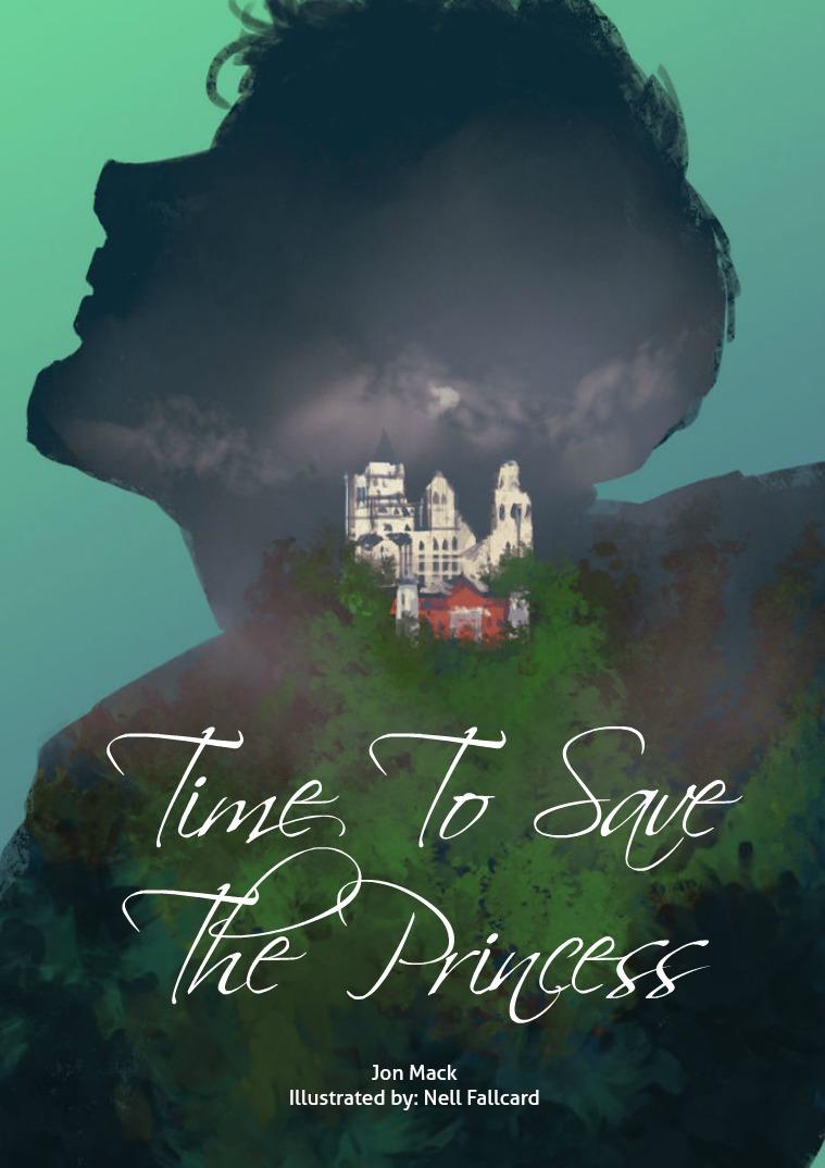 Time To Save The Princess