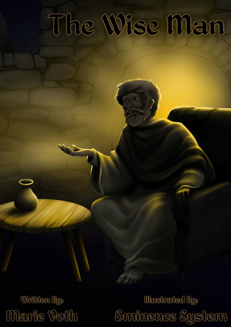 The Wise Man