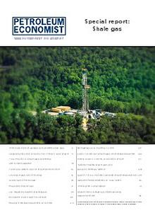Petroleum Economist Maps, Books and Reports