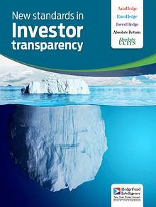 Hedge Fund Intelligence
