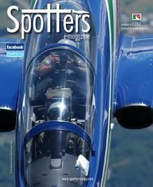 Spotters Magazine N°2