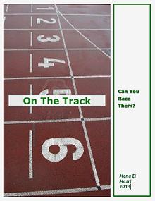 On The Track, september 2013
