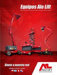 CATALOGO ALO LIFT