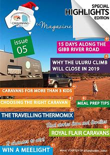 CWK eMAG ISSUE 05 HIGHLIGHTS