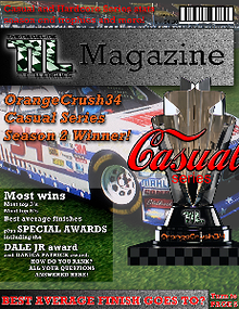 TIL Magazine