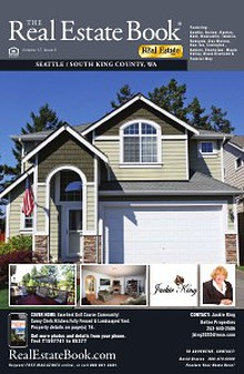 Real Estate Book Seattle King County 17.5
