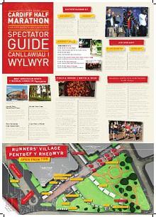 Spectator Guide 2013